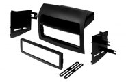 American International® - Single DIN Stereo Dash Kit