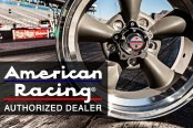 American Racing Authorized Dealer