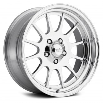 AMERICAN RACING® - VN477 2PC Polished