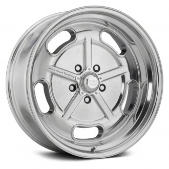 AMERICAN RACING® - VN511 SALT FLAT Polished