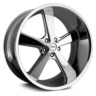 AMERICAN RACING® - VN701 NOVA Chrome