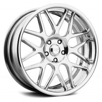 AMERICAN RACING® - VN430 2PC Polished