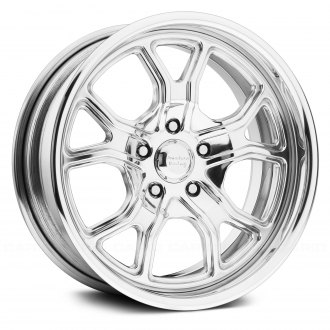 AMERICAN RACING® - VN431 2PC Polished