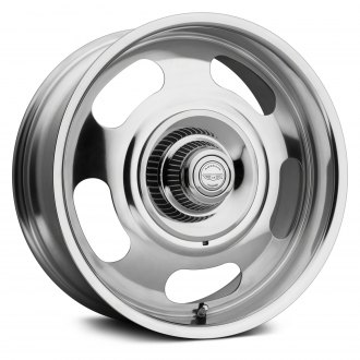 AMERICAN RACING® - VN506 RALLY 1PC Polished