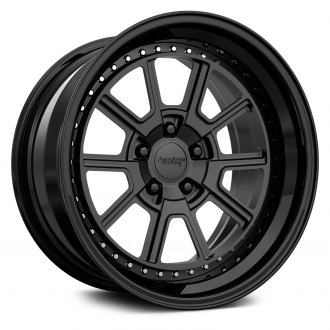 AMERICAN RACING® - VF307 Gloss Black