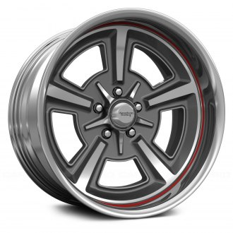 AMERICAN RACING® - VF526 2PC Polished