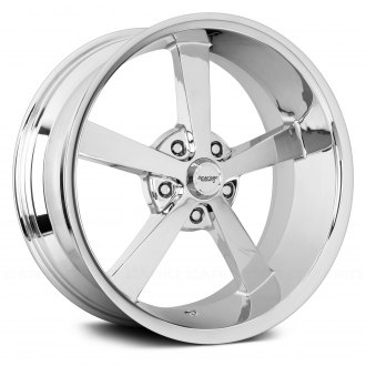 AMERICAN RACING® - VN508 SUPER NOVA 5 1PC Chrome