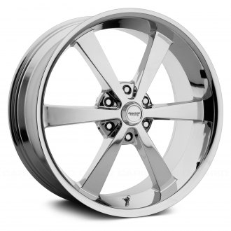 AMERICAN RACING® - VN509 SUPER NOVA 6 1PC Chrome