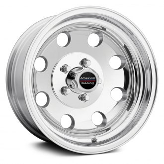 AMERICAN RACING® - BAJA Polished