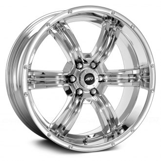 AMERICAN RACING� - TRENCH Chrome