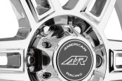 AMERICAN RACING® - AR890 Chrome Close-Up