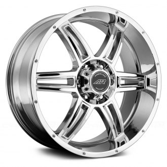 AMERICAN RACING� - AR890 Chrome