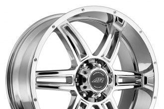 AMERICAN RACING® - AR890 Chrome