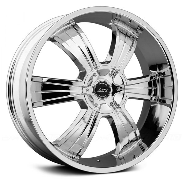 AMERICAN RACING® - AR894 Chrome