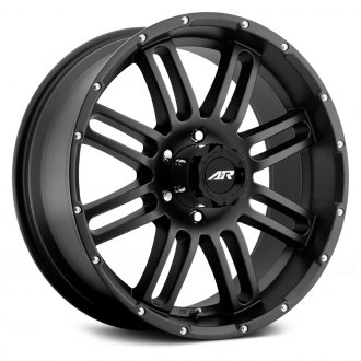 AMERICAN RACING� - AR901 Satin Black