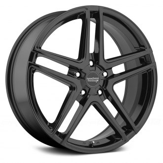 AMERICAN RACING® - AR907 1PC Gloss Black