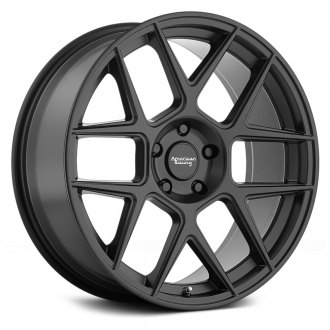 AMERICAN RACING® - AR913 APEX 1PC Satin Black