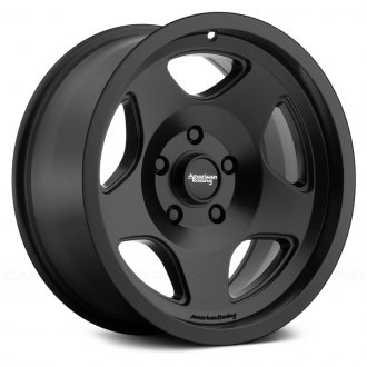 AMERICAN RACING® - AR923 Satin Black