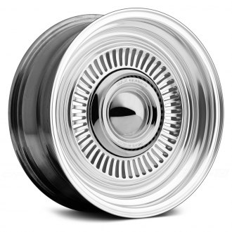 AMERICAN RACING® - TURBINE Polished