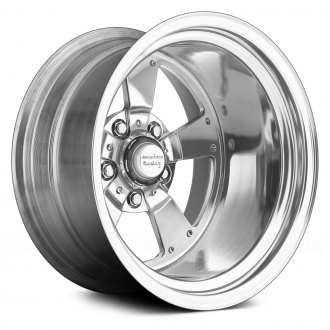 AMERICAN RACING® - VF479 Polished