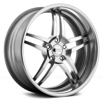 AMERICAN RACING® - VF481 Polished