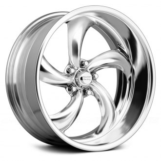 AMERICAN RACING® - VF489 Polished