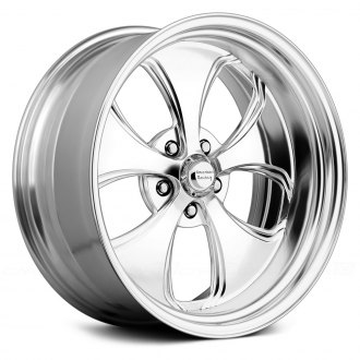 AMERICAN RACING® - VF491 Polished