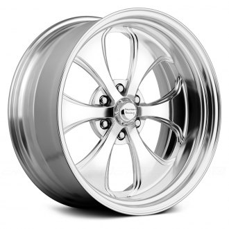 AMERICAN RACING® - VF492 Polished