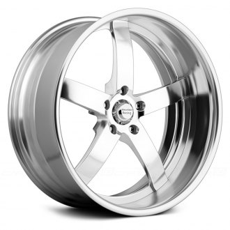 AMERICAN RACING® - VF495 Polished