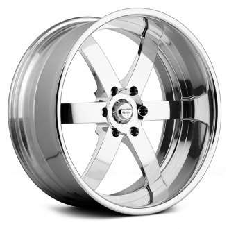 AMERICAN RACING® - VF496 Chrome