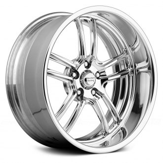 AMERICAN RACING® - VF497 Chrome