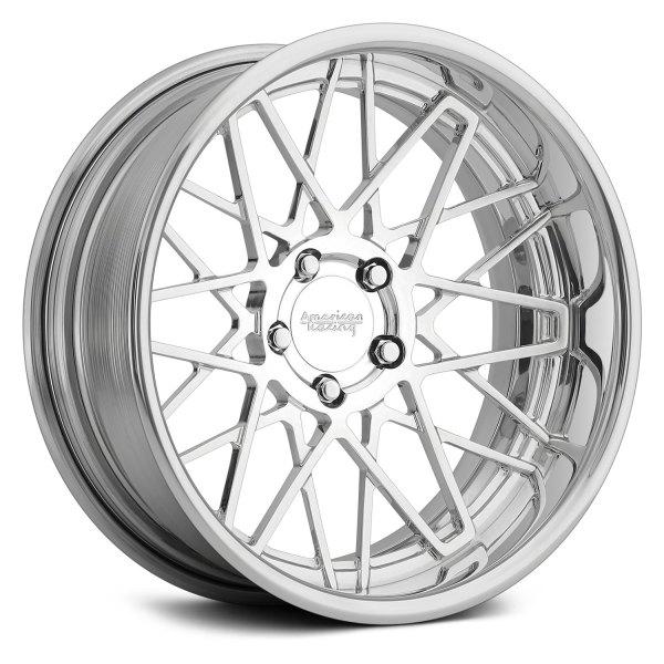 American Racing Vf502 Cross Up 2pc Wheels