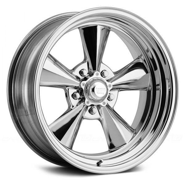 AMERICAN RACING® - VN409 TTO 2PC Polished