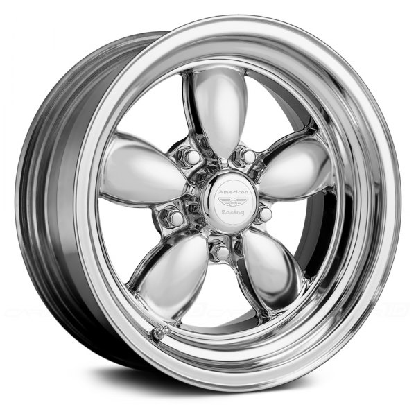 AMERICAN RACING® - 200S Polished