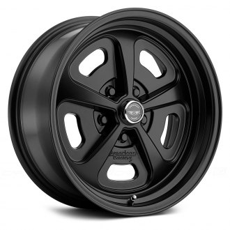 AMERICAN RACING® - VN501 500 1PC Satin Black