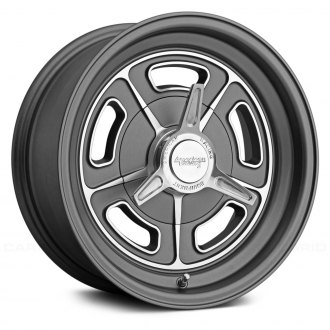 AMERICAN RACING® - VN502 1PC Magnesium Gray