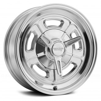 AMERICAN RACING® - VN502 1PC Polished