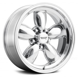 AMERICAN RACING® - VN504 1PC Polished