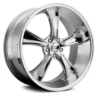 AMERICAN RACING® - BLVD Chrome