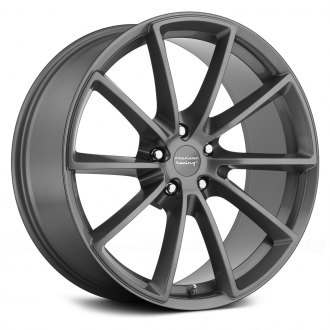 AMERICAN RACING® - VN806 Anthracite Gray