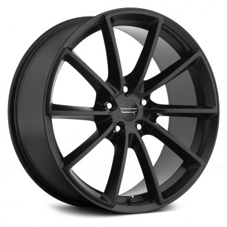AMERICAN RACING® - VN806 Satin Black