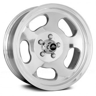AMERICAN RACING® - VNA69 ANSEN SPRINT Polished