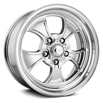 AMERICAN RACING® - HOPSTER Chrome Center