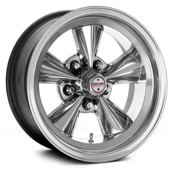 AMERICAN RACING® - T71R Polished