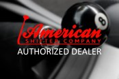 American Shifter Authorized Dealer