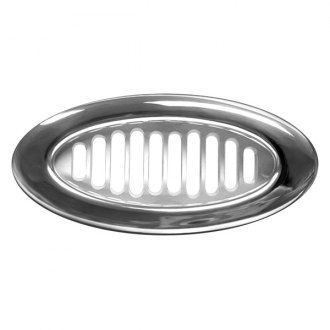 American Shifter® - Slotted Billet Aluminum AC / Heater Vent