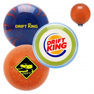 "American Shifter® - Old Skool Series ""Drifting"" Custom Shift Knob"