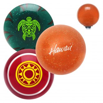 "American Shifter® - Old Skool Series ""Hawaii"" Custom Shift Knob"