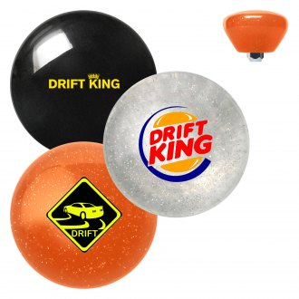 "American Shifter® - Retro Series ""Drifting"" Custom Shift Knob"