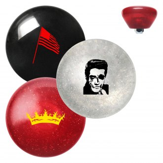 "American Shifter® - Retro Series ""General"" Custom Shift Knob"